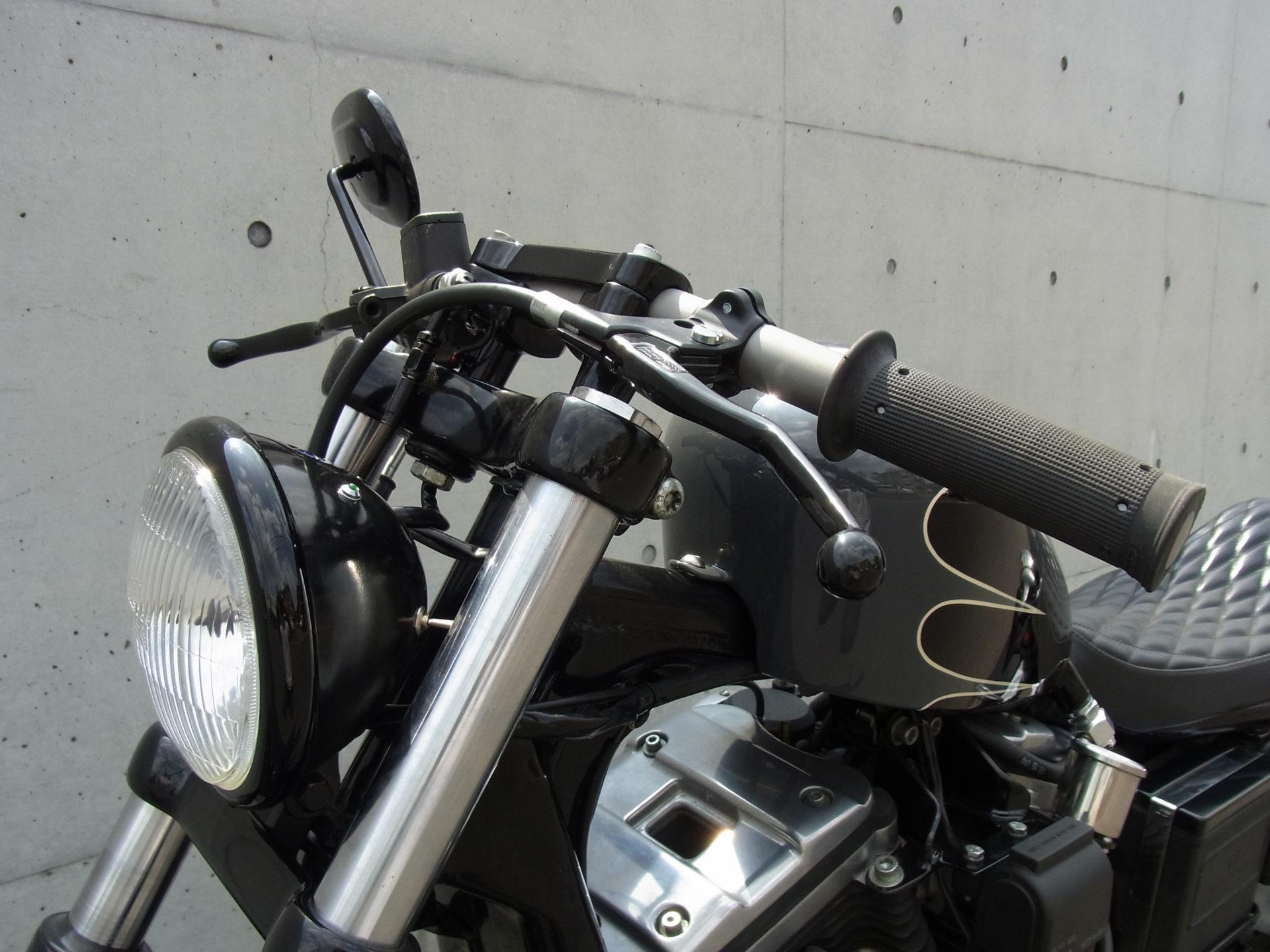 SPORTSTER CUSTOM SP-14