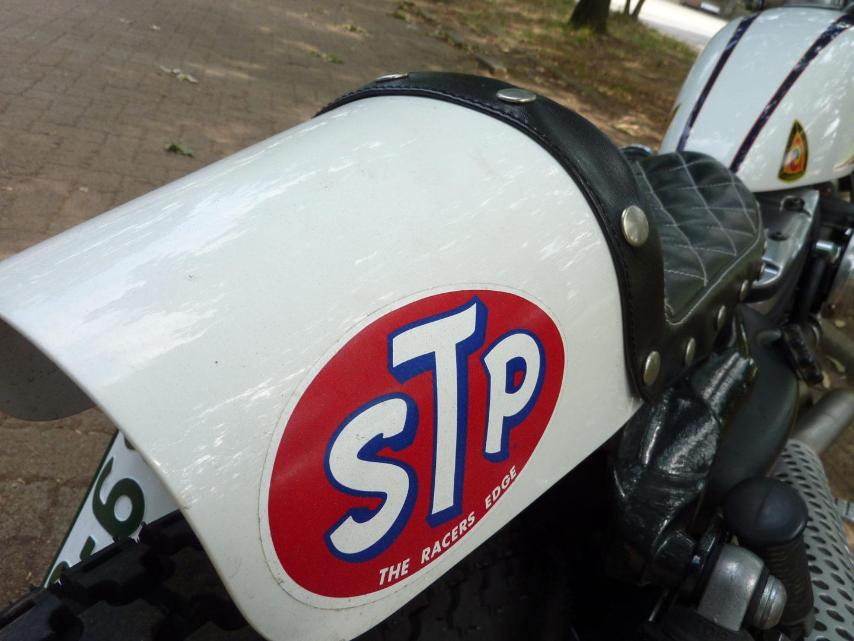 SPORTSTER CUSTOM SP-15