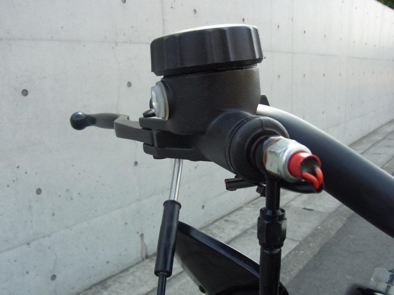 SPORTSTER CUSTOM SP-16