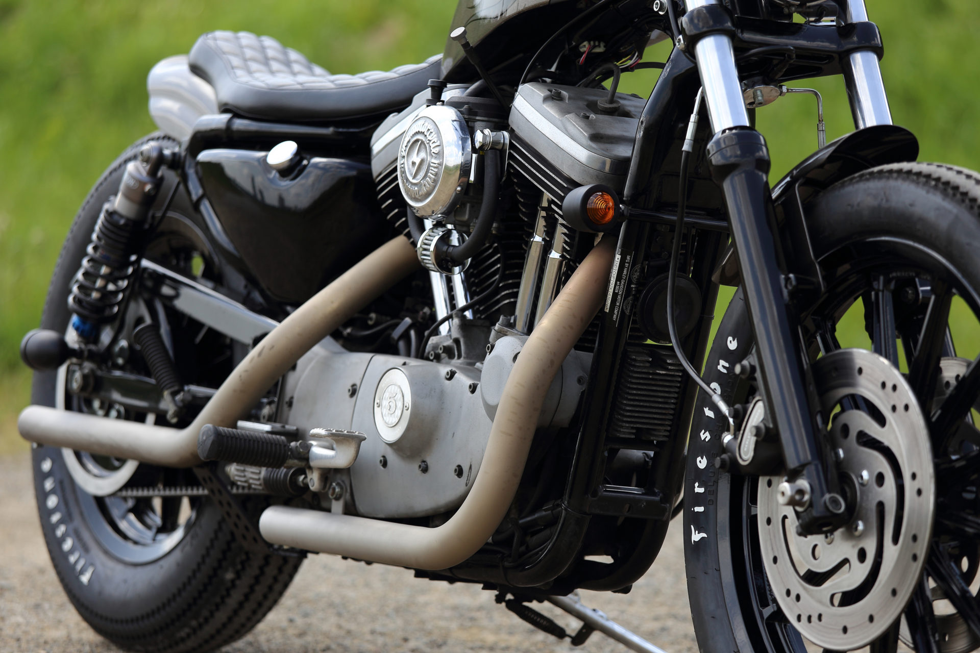 SPORTSTER CUSTOM SP-53