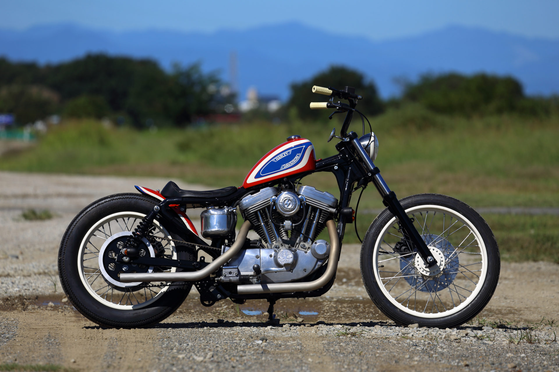 SPORTSTER CUSTOM SP-56