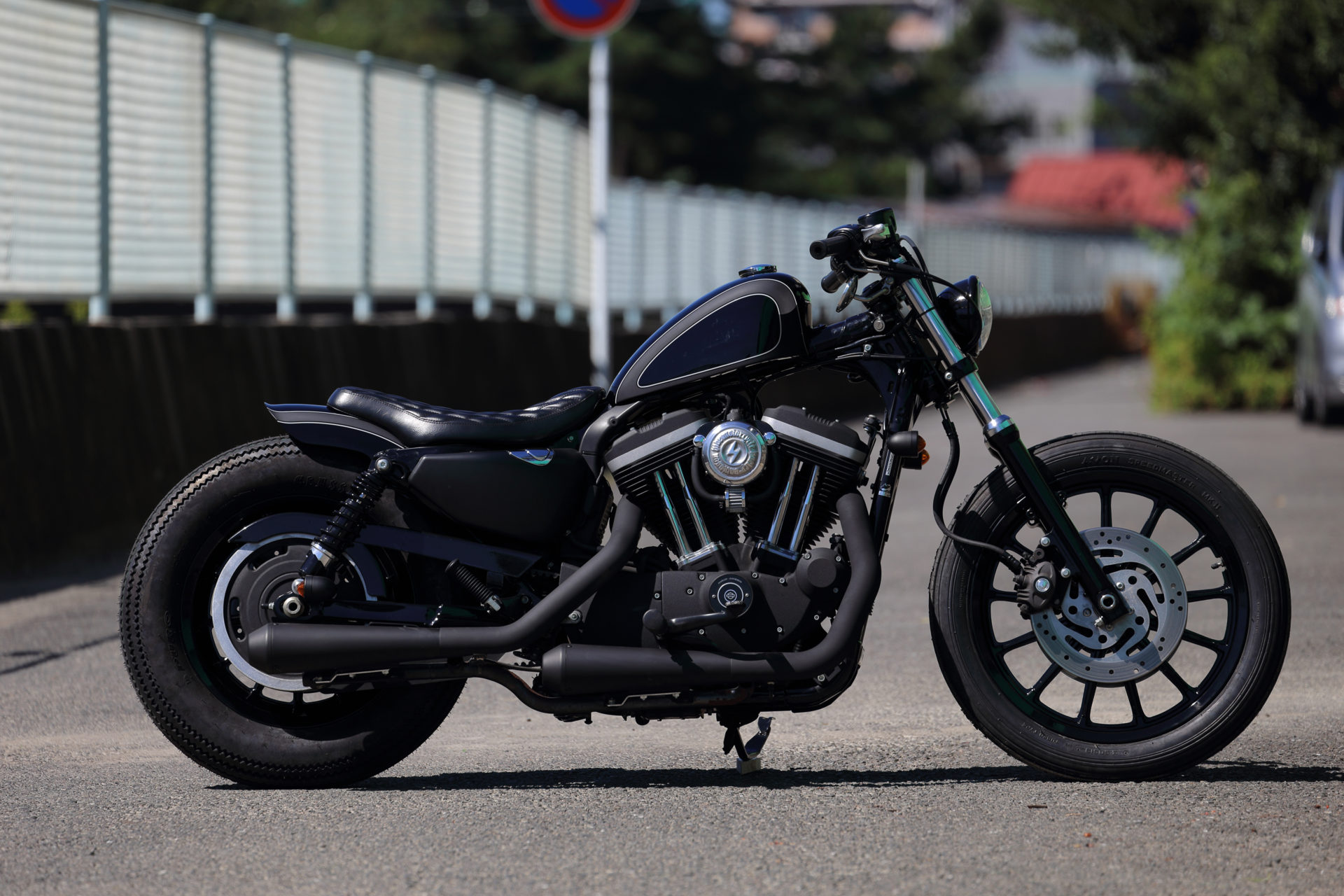 SPORTSTER CUSTOM SP-57