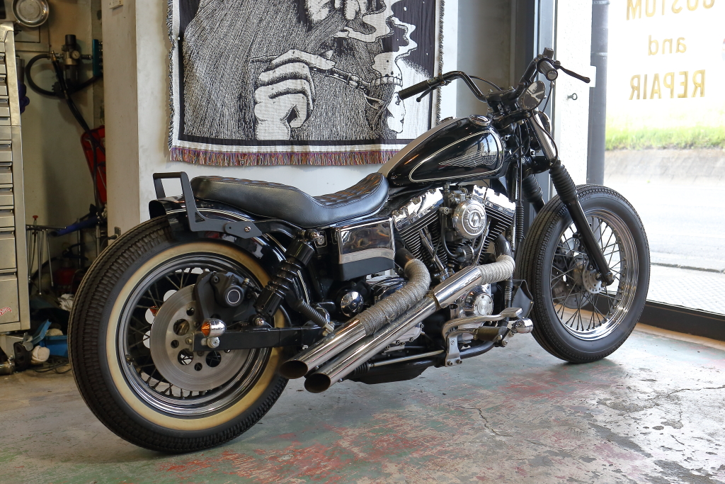 FOR SALE 1999 TC DYNA FXDL