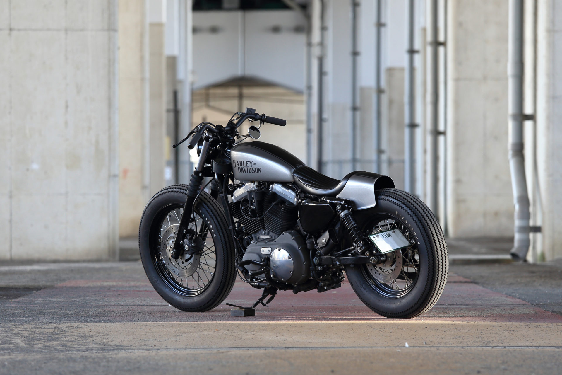 SPORTSTER CUSTOM SP-103