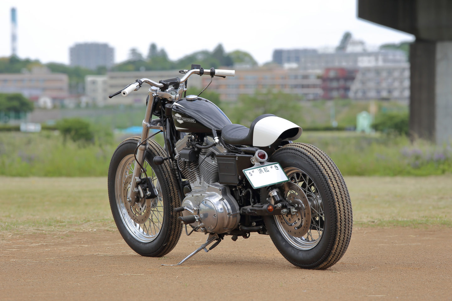 SPORTSTER CUSTOM SP-106