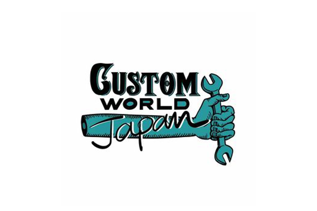 CUSTOM WORLD JAPAN