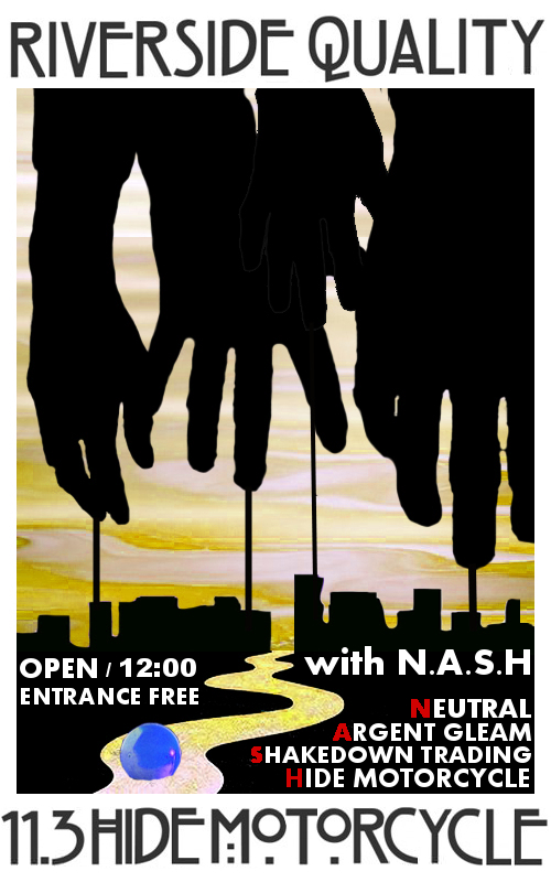 Riverside Quality with N.A.S.H